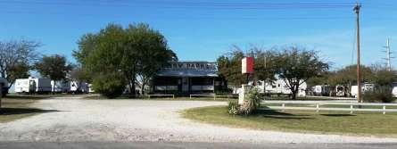 Cedar Ridge RV Park