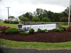 Endless Caverns Recreation Destination