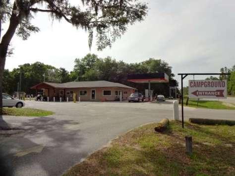 Savannah Oaks RV Resort