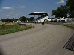 Tuscarawas County Fairgrounds Camping