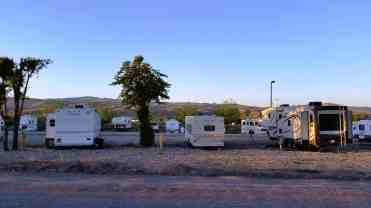 Desert Gold RV Park