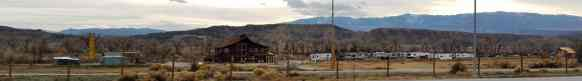 Silt / Colorado River KOA