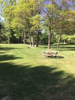 Silver Hills Campground