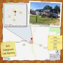 BJ's Campground