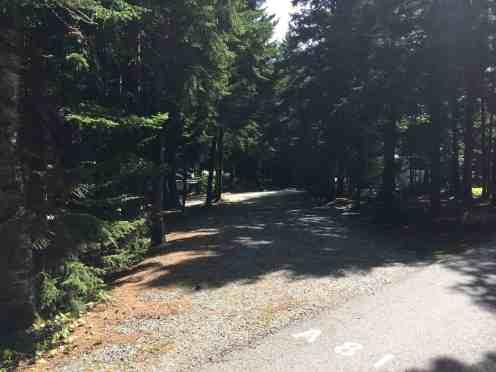 Blackwoods Campground