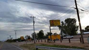 Picacho / Tucson NW KOA