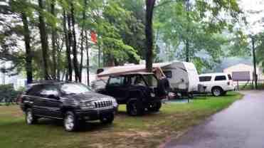Sandy Shores Campground