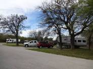 Hickory Creek Park Campgrounds