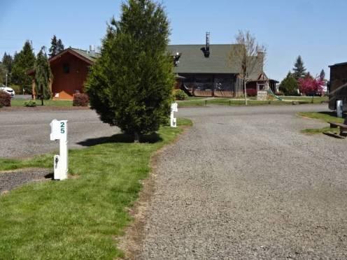 Silver Spur RV Park