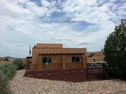 Kodachrome Basin State Park: Bryce View Campground