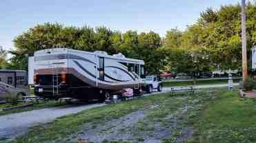 Victorian Acres Campground