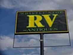 Whistle Stop RV