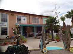 81 Palms Senior RV Resort