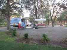 Tumalo State Park Campground