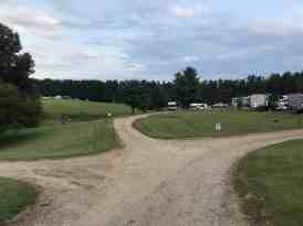 Top of the Caves RV Resort