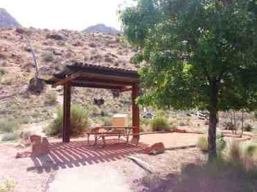 Watchman Campground