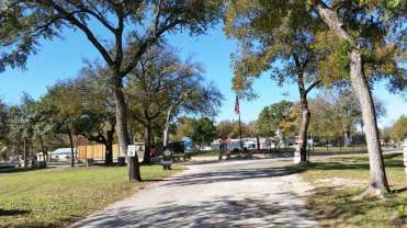 Oakdale Park Campground and RV Park