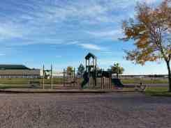 Cabela's Sidney Campground