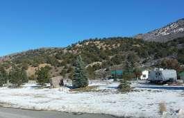 Silver Sky Lodge RV Park