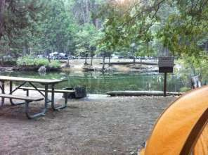 North Pines Campground