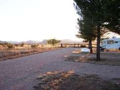 BC Ranch RV Park
