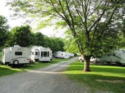 Vanderpool Campground