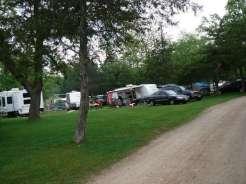Wilderness Lake Campground