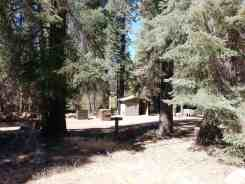 Tenmile Campground