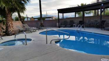 Adventure Bound Camping Resorts Tucson