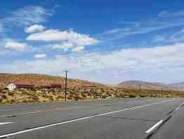 Jawbone Off-Highway Vehicle Open Area