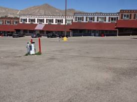 Tonopah Station RV Park