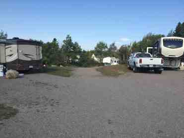 MainStay Cottages & RV Park