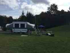 Cannon Mountain RV Park