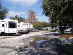 Admiralty RV Resort