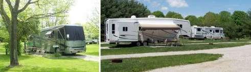 Cedarbrook Campground