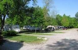 St Louis NE / I-270 / Granite City KOA