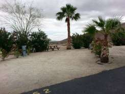 Borrego Holiday Homes Seniors Mobile Home and RV Park