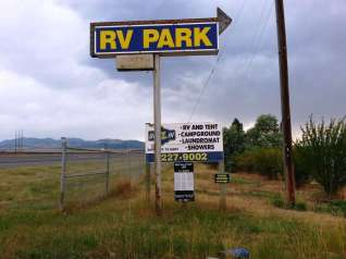 Buzz In RV Park & Campground