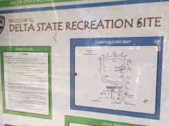Delta State Recreation Site
