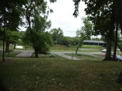 Lindenwood Campground
