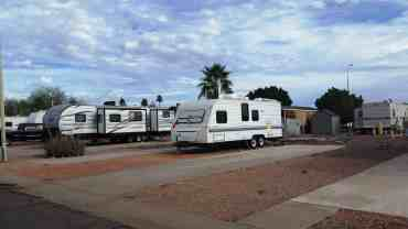 M&M Mobile Villa RV Sites