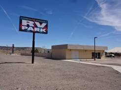Dancing Eagle Casino RV Park