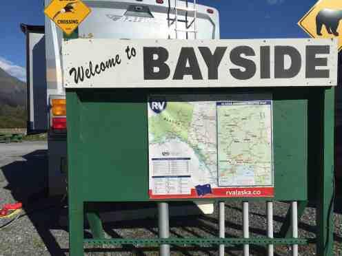 Bayside RV Park