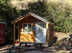 Bearmouth Chalet RV Park
