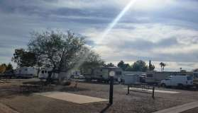 Mission View RV Park