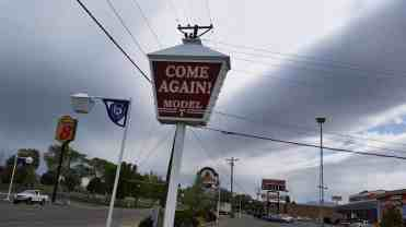 Model T Quality Inn Hotel Casino and RV Park