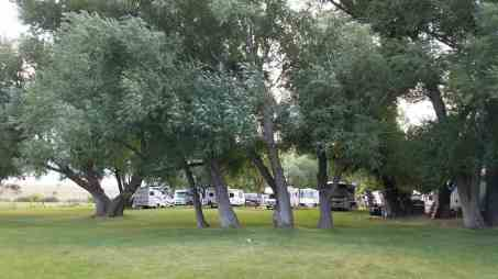 Welcome Station RV Park