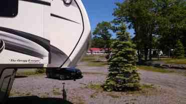 Bayley's Camping Resort