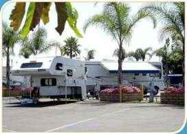 Anaheim Harbor RV Park
