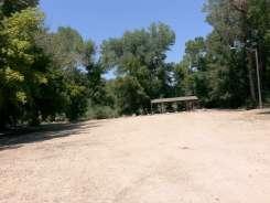 Fort Buenaventura Campground